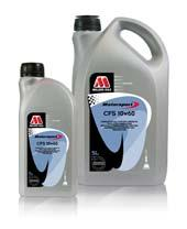 Millers Competition Engine Oil CFS 10w60 1 Litre