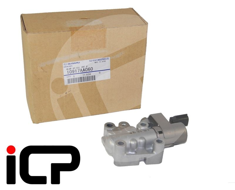 Subaru Legacy Twin Scroll 06-09 RH Exhaust AVCS Oil Control Valve