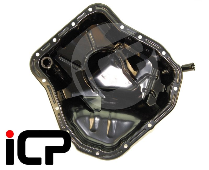Subaru Impreza 07-15 Genuine Engine Sump Pan