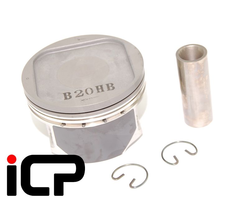 Subaru Impreza Turbo 96-98 Genuine Piston