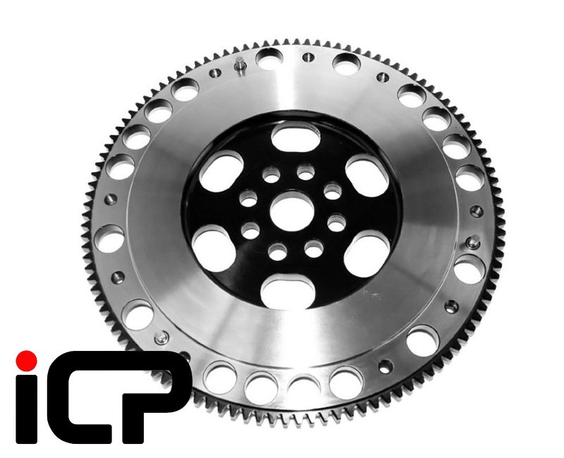 Subaru Impreza Turbo 230mm 5 Speed Pull Competition Clutch Lightweight Flywheel 6.1KG