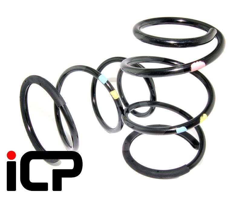 Subaru Forester 98-02 S Turbo Rear Coil Springs