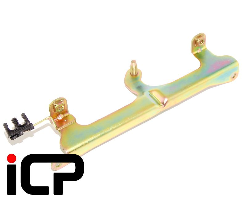 Subaru Impreza Turbo 98-00 Header Tank Lower Bracket