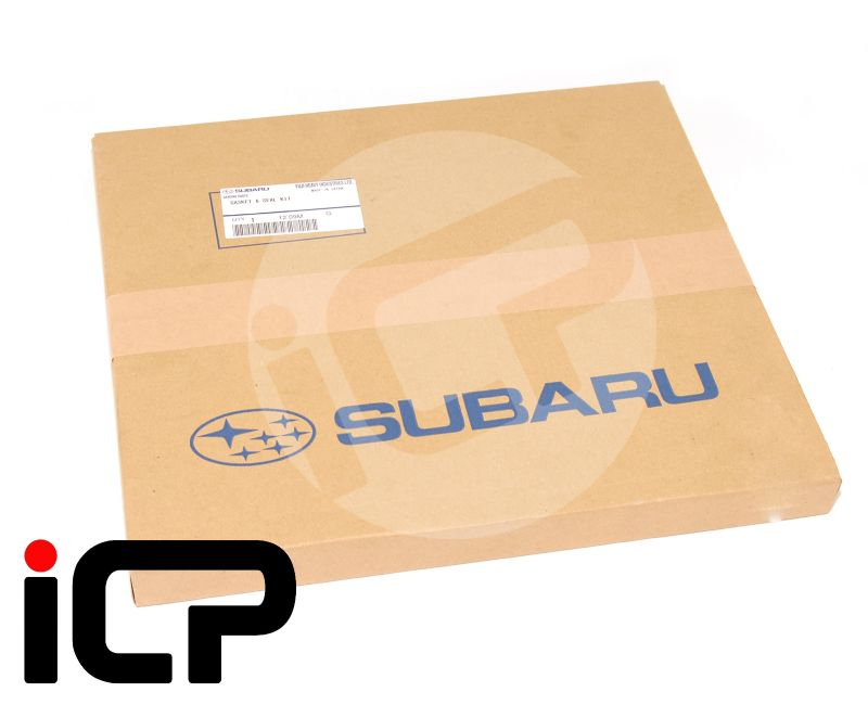 Subaru Legacy Twin Scroll 03-06 Genuine Full Engine Gasket