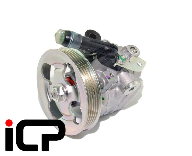Subaru Impreza WRX & STi 00-02 Brand New Power Steering Pump