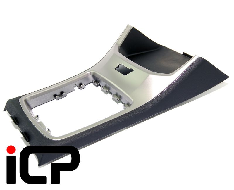 Subaru Impreza WRX STi 07-15 6 Speed Gear Lever Surround