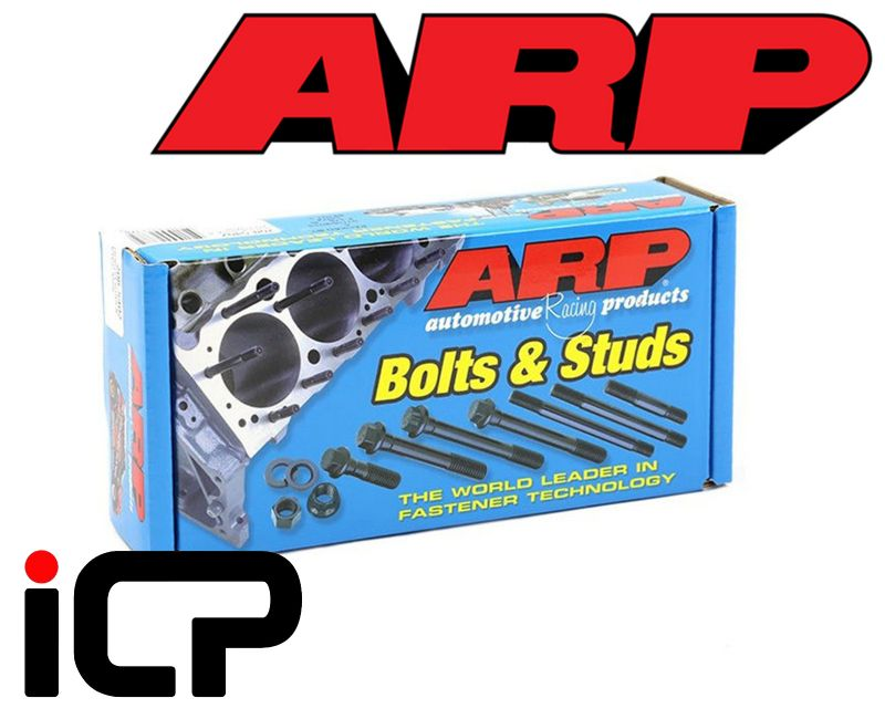 Nissan Skyline RB20/RB25 ARP Uprated Head Stud Kit 202-4301