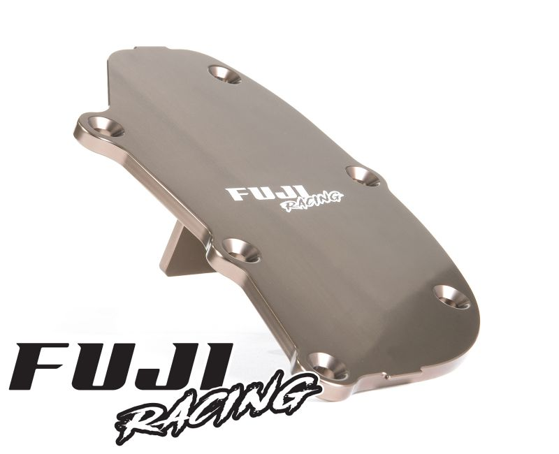 Fuji Racing Billet Oil Separator Rear Cover Kit