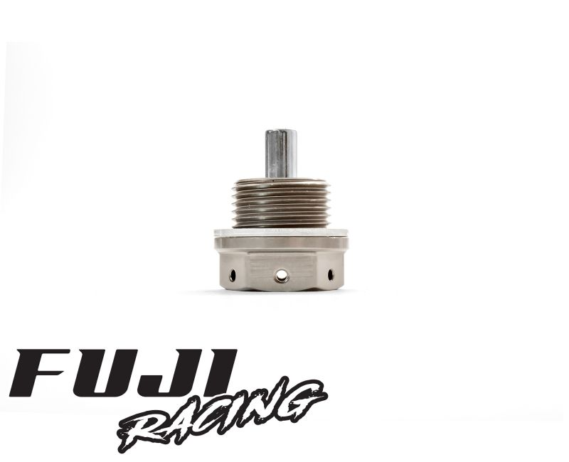 Fuji Racing Lightweight Magnetic Sump Plug & Washer