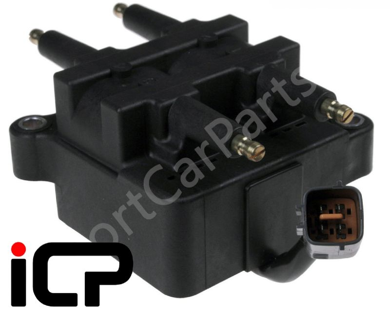 Subaru Impreza Turbo 98-00 ICP Ignition Coil Pack