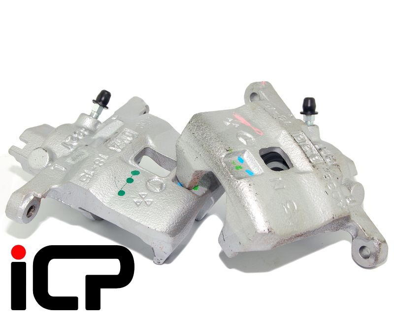 Subaru Legacy 03-09 295mm Front Reconditioned Tokico Brake Calipers