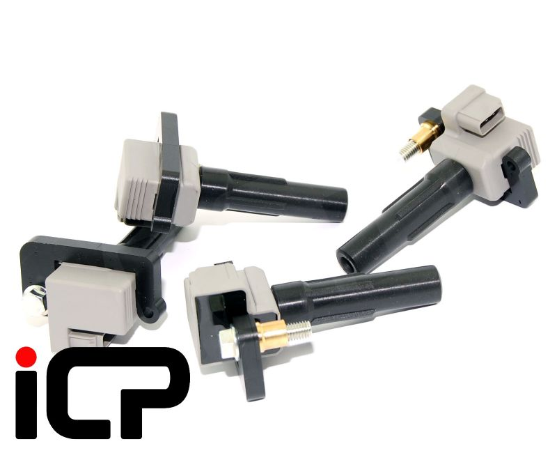 Subaru Impreza EJ25 WRX & STi 05-07 Ignition Coil Set