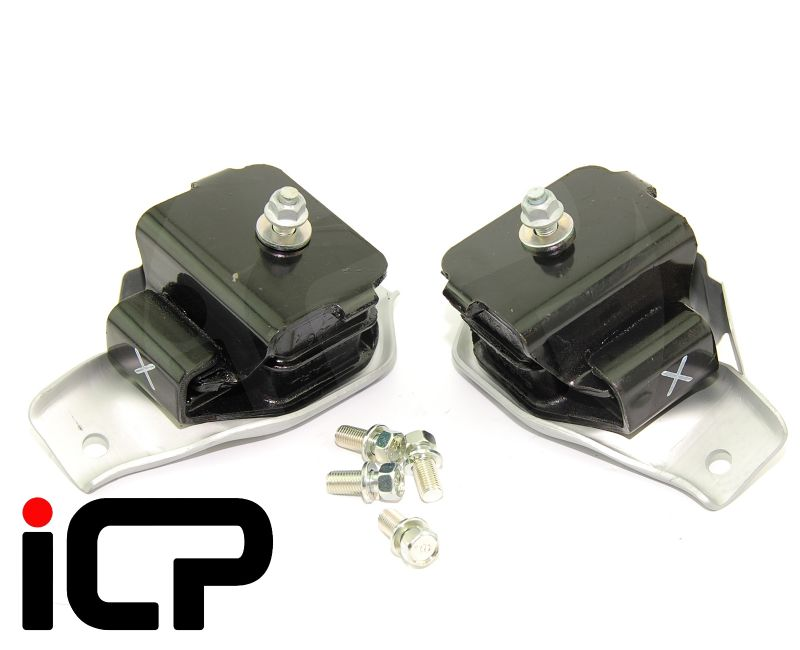 Subaru Impreza, Legacy & Forester Genuine Engine Mount Kit