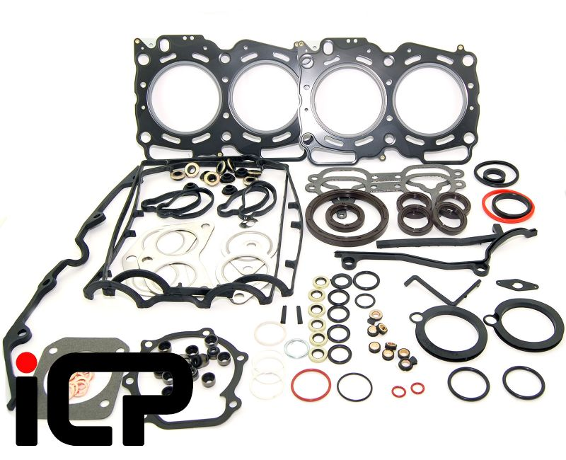 Subaru Impreza Turbo 97-98 ICP Full Gasket Set With MLS Head Gaskets